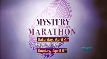 Mystery Marathon Promo