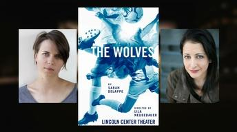 This Week at Lincoln Center: THE WOLVES