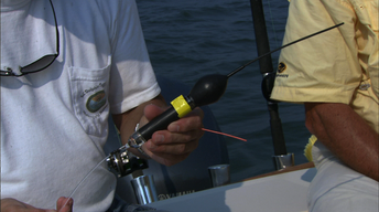 Gear time: On Our anglers talk about the Research