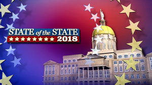 Day 04: State of the State