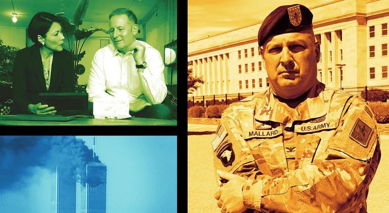 We'll Meet Again: Heroes of 9/11