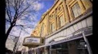 Exploring the Rialto Theatre in Montreal