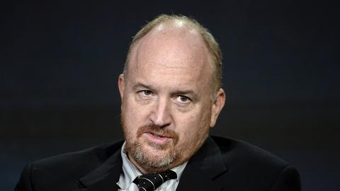 PBS NewsHour -- News Wrap: Louis C.K. accused of sexual misconduct