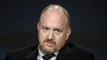 News Wrap: Louis C.K. accused of sexual misconduct