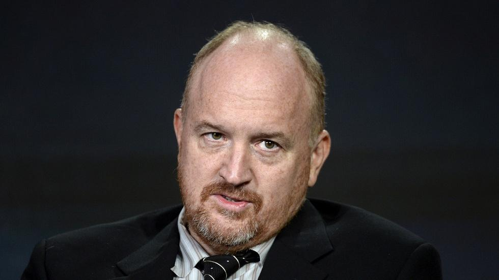 News Wrap: Louis C.K. accused of sexual misconduct image