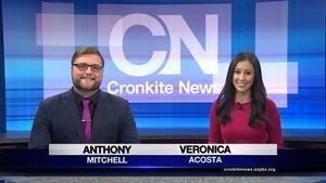 Cronkite News April 26, 2017
