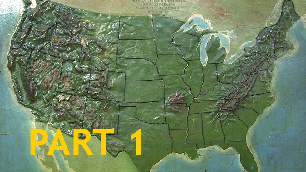 Special: Our 50 States Hour 1 image