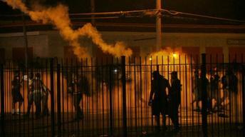 S30 Ep16: Do Not Resist: Ferguson
