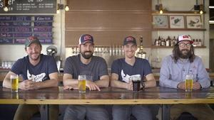 Fisher Brewing Co. S4 E5