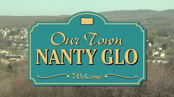 Our Town: Nanty Glo May 2012