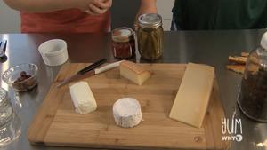 Cheese Board Demystified!