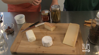 Cheese Board Demystified!