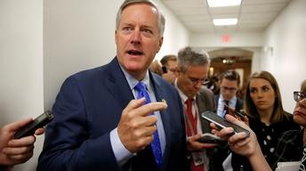 Rep. Meadows: Trump debt ceiling deal was 'necessary evil'