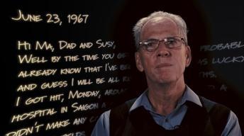 James Rademacher | The Vietnam Letters Home Project