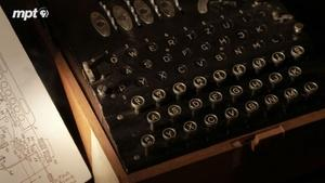 The Dig: Cryptology