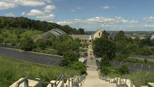 Backyard Farmer: Touring Lauritzen Gardens