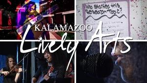 Kalamazoo Lively Arts - S03E11