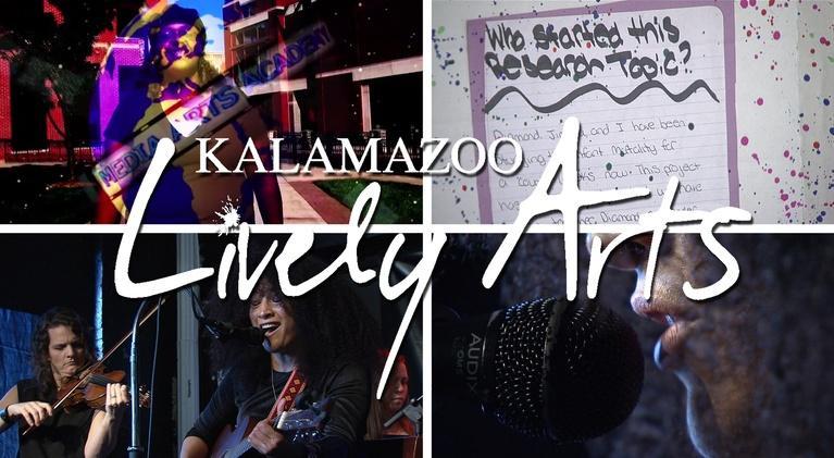 Kalamazoo Lively Arts: Kalamazoo Lively Arts - S03E11