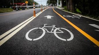 NOACA Announces Funding For Protected Bike Lanes