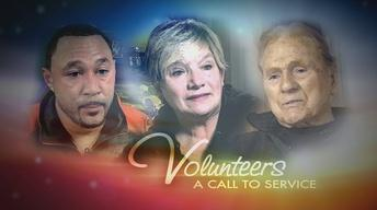 Volunteers: A Call to Serve