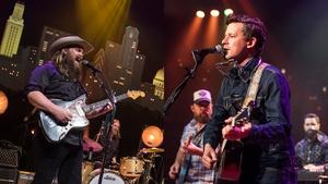 S43 Ep4313: Chris Stapleton / Turnpike Troubadours