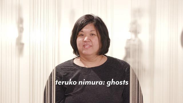 Teruko Nimura: Ghosts