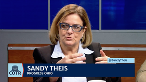 Ohio Republican Governor's Race Turns Nasty