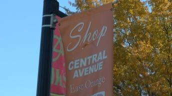 East Orange officials urge 'shop small, dine small'