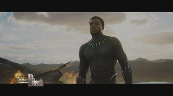 """""""Black Panther"""" and Its Box Office Success"""