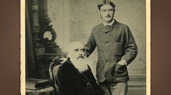 NYC-ARTS Profile: John Lockwood Kipling