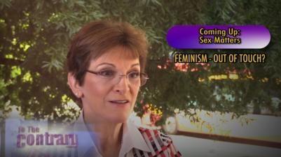 Women Thought Leader: Mona Charen