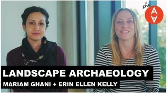 S3 Ep23: Mariam Ghani + Erin Ellen Kelly