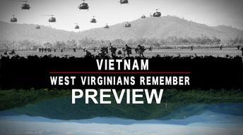 Vietnam: West Virginians Remember - Preview