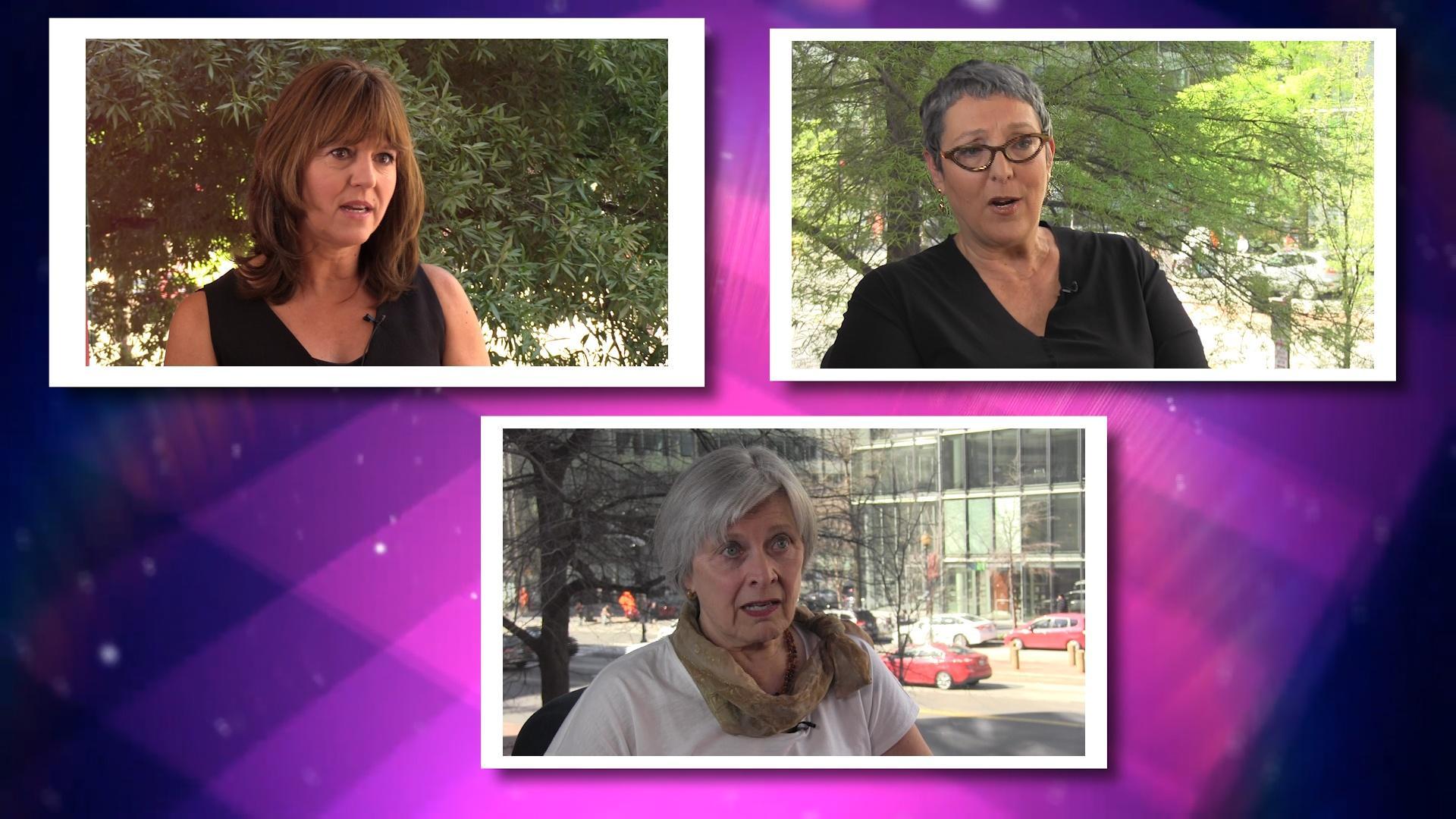 Leading Women Philanthropists Changing Lives