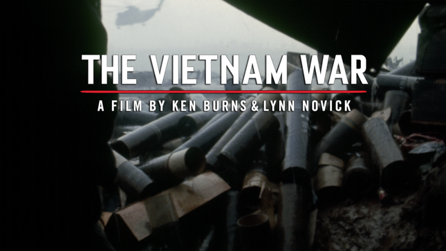 The Vietnam War: This Is What We Do - Thursday, September 21 at 7pm