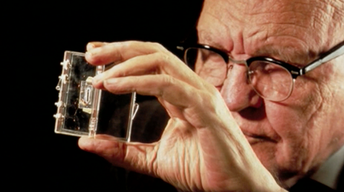 The Chip that Jack Built