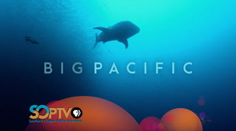 Big Pacific: Behind the Scenes — Preview