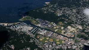 Garvies Point Development