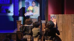 StageWorks Fresno: Little Shop of Horrors