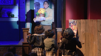 StageWorks Fresno: Little Shop of Horrors