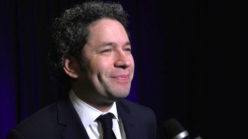 Gustavo Dudamel on the influence of John Williams