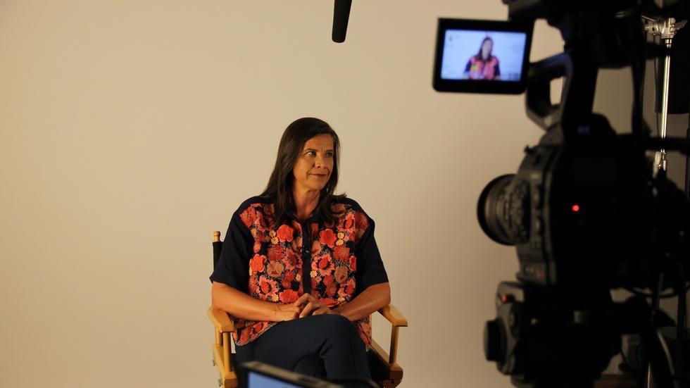 Kirsten Johnson on the ethics of documentary filmmaking image