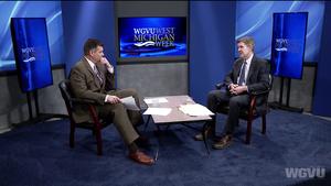 Jobs, Michigan, and Leadership #3801