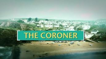 The Coroner: Perfect Pair