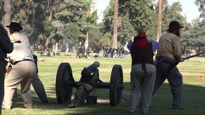 Civil War Revisited 2017