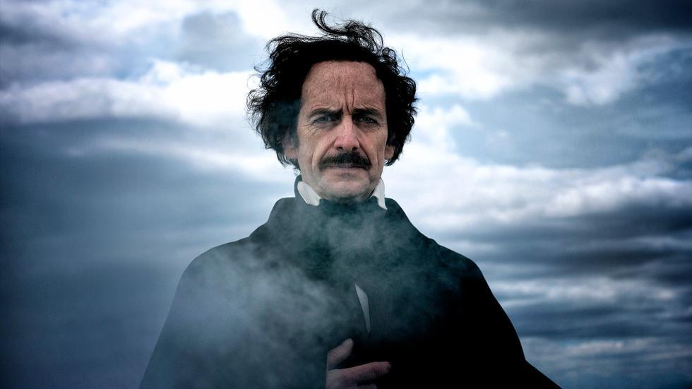 Edgar Allan Poe: Buried Alive image