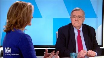 Shields and Parker on Trump's possible North Korea meeting