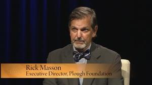 The Plough Foundation's Aging Initiative