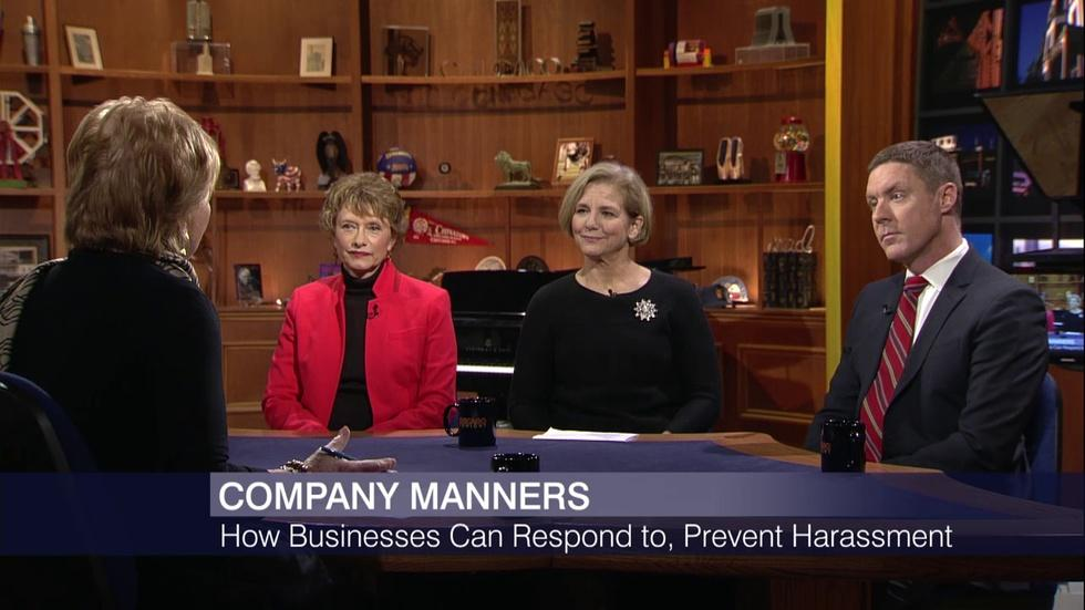 Preventing Sexual Harassment: What Companies Can Do image