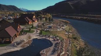 Glenwood Springs: Iron Mountain Hot Springs
